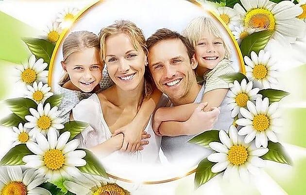 Петровский районный Дом культуры запустил интернет-флешмоб, посвящённый Дню семьи, любви и верности