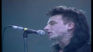U2 The Unforgettable Fire Tour Live in Dortmund 1984 FULL CONCERT HD
