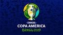 Todos los goles de la Copa América Brasil 2019