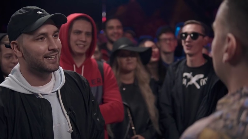 Разоблачение ФРЕНДЗОНА На Версусе МЦ Похоронил VS Jubilee VERSUS 12 сезон IV