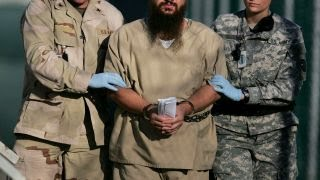 Obama to release Gitmo detainees