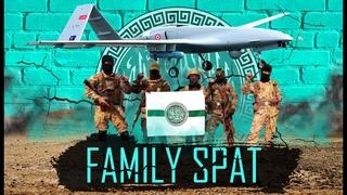 Семейные разборки: Конфликт Турецкой Армии и боевиков в Идлибе
