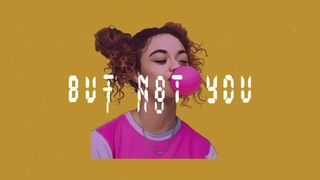 "NBA YoungBoy Type Beats - ""But not you"" I Trap/Rap Instrumental Beat 2019 | 140 BPM Cm"