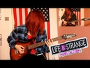 Life Is Strange Before the Storm - Music From the Game guitar covers