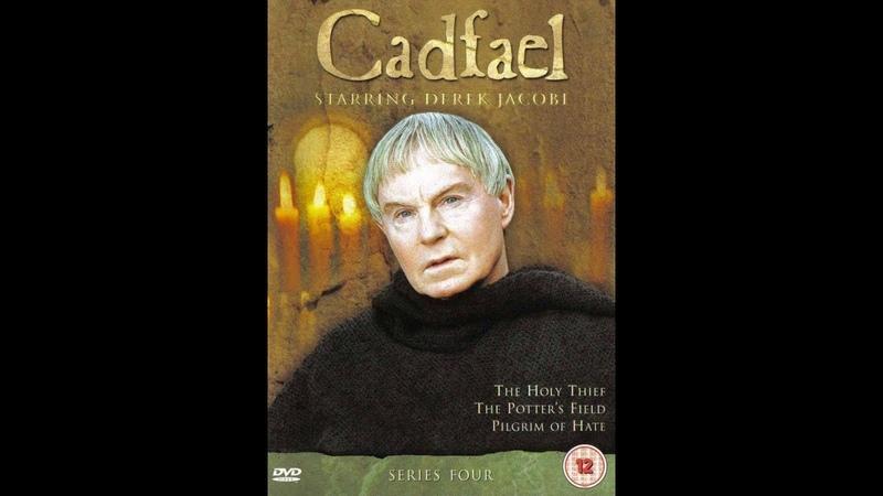 Брат Кадфаэль 9 серия исторический детектив Великобритания