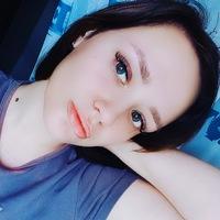 Анастасия Ямпольская