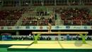 SAZONOVA Irina (ISL) - 2016 Olympic Test Event, Rio (BRA) - Qualifications Balance Beam