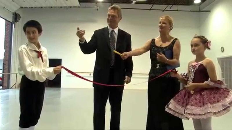 Школа балета VICTORIA INTERNATIONAL BALLET ACADEMY