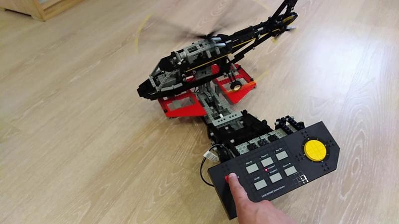 Lego 8485