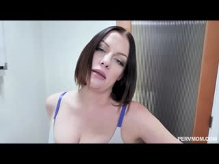 [pervmom] sovereign syre a pearl necklace for stepmom (newporn, big tits, boobs, ass, blowjob, milf, pov, stepmother, stepson)