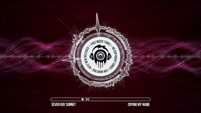 Seven Day Sonnet - Crying My Name ★ Rock Music