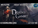 Deaths Gambit DeathsGambit Retro RetroBombGaming RestreamIO
