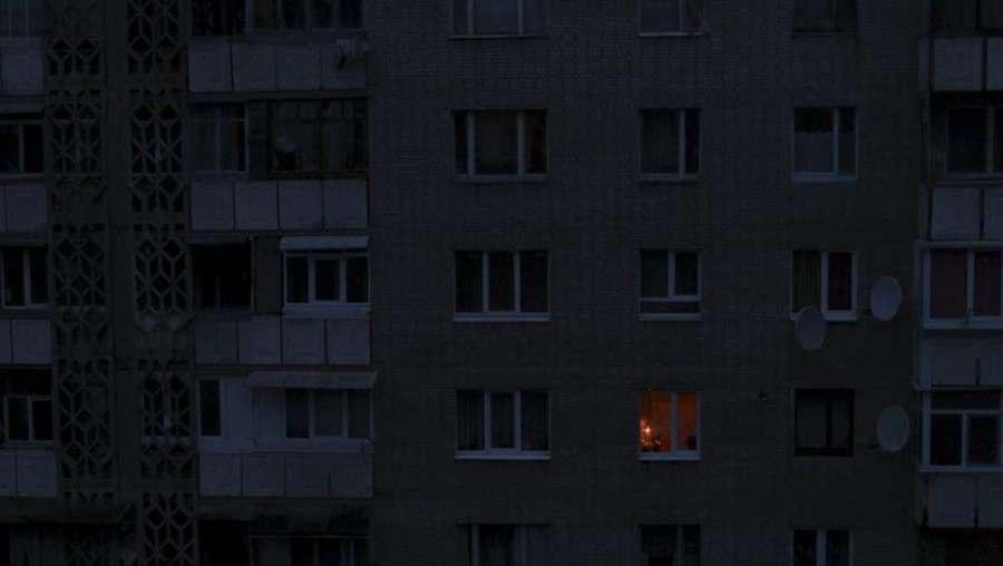 В Бресте на ул. Ясеневой и частично на Карьерной нет электричества, в лифте застряли люди