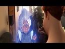 МегаМозг- Я и есть космический папа!