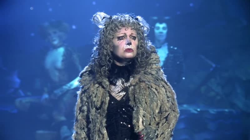 Memory (Reprise) Cats the Musical