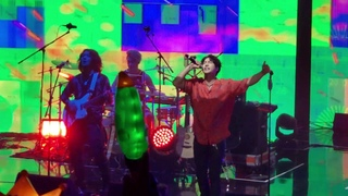 "World Tour BPO-RHYTHM 2019 in  Mèxico  -- ""Unbreakable"""