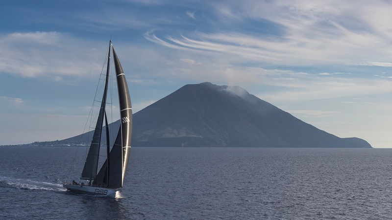 Rolex Middle Sea Race 2015 – Film – The Spirit of Yachting
