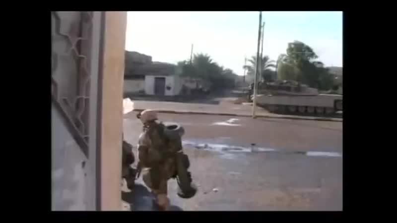 Боевые действия в Фаллудже 2004