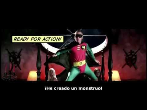 Eminem Without Me Subtitulada en Español