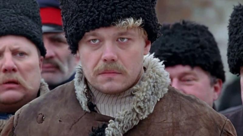 Донские Казаки против Красной сволочи Тихий Дон 2015