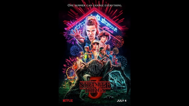 John Mellencamp - R.O.C.K. In The U.S.A. | Stranger Things 3 OST