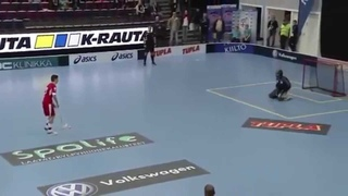 Floorball top 10 penalty shots