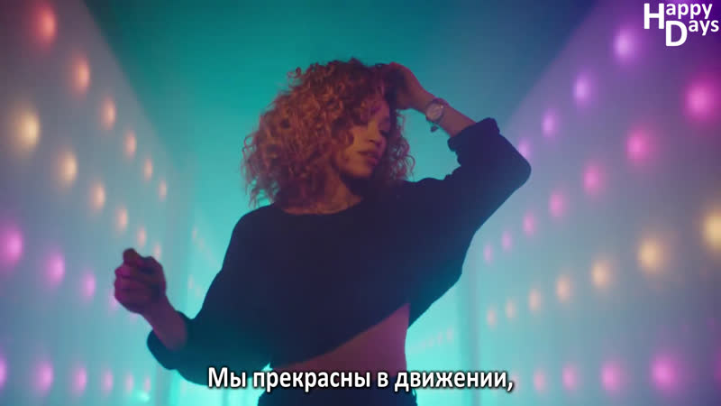 [рус.саб] HONNE Izzy Bizu – Someone That Loves You