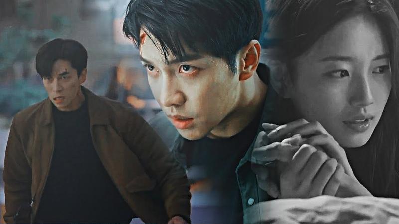 Dal Geon x Hae Ri x Tae Woong || So Cold