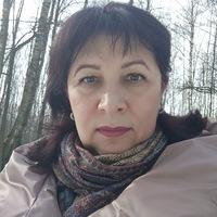 Виктория Калгашкина
