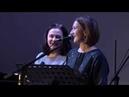 Проект «Высо́ко» (СПб), на Луфпараде 2018, съемка П. Трубецкого, и С.Красавина, звук с пульта
