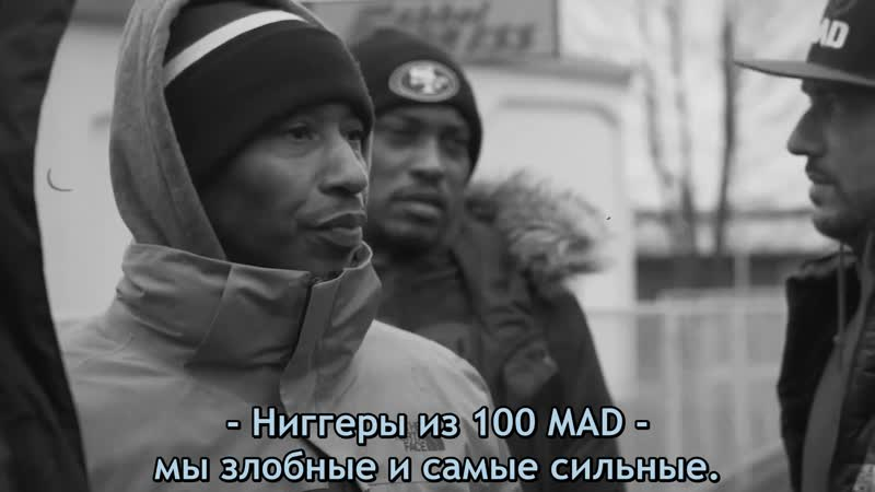 ONYX - 2020 - Bandits (feat. DJ Access) (Produced by SnowGoons) [Russian Subtitles]