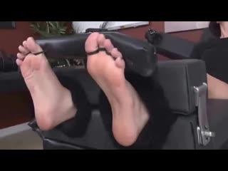 Foot tickling nonstop - feet tickles !!.mp4