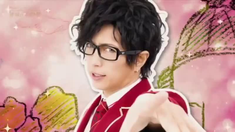 """GACKTstagram 01.10.2019 Подтвержденный 第93期 神 威♂楽""""園 de ヒラキナ祭 DVD-X"""