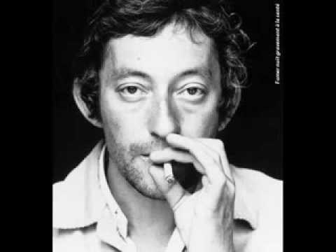 La Valse des Officiers Serge Gainsbourg chante en Russe