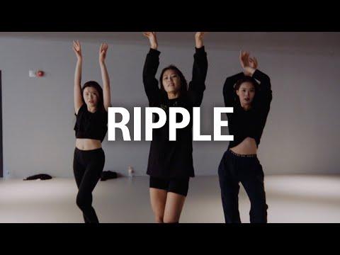 Sophiya 소피야 Ripple Ara Cho Choreography