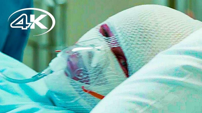 Человек невидимка Русский трейлер 4K ULTRA HD Фильм 2020