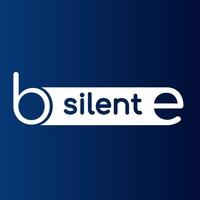 Логотип Be Silent / События в наушниках
