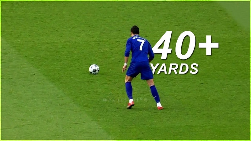 Cristiano Ronaldo Goals That Shocked The World Manchester United