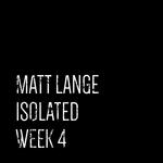 Matt Lange - Love In The Time Of Corona