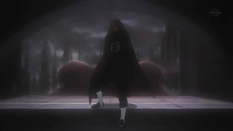 The Power of the Uchiha Clan AMV