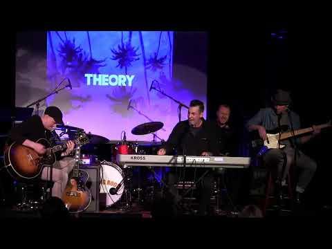 BackStory Presents THEORY Live from the Cutting Room NYC смотреть онлайн без регистрации