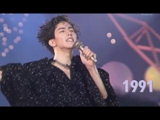 910720 (🦇박쥐 컨셉, Bat) 리베카 (Rebecca) 양준일과 카니발 (Yang Joon-il, JIY) Prince from Venus (Planet) 1080p