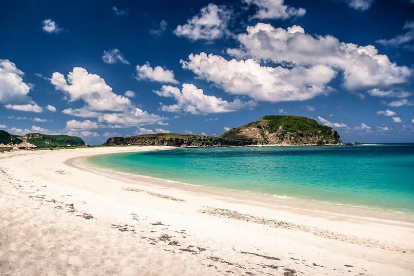 Лучшие пляжи на острове Ломбок (Индонезия), изображение №4