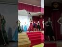 Выход конкурсанток Мисс Солнечный 2019