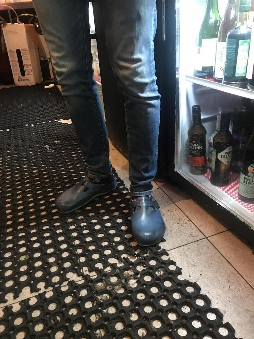 Интервью с барменом бара «Широкую на широкую», изображение №3