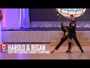 Harold Regan | 2020 WSS Professional Bachata Cabaret Champions
