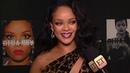2019: Интервью Рианны для «ET» на презентации фото-книги «Rihanna»