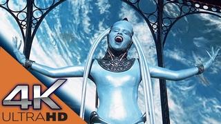 Песня Дивы «Плава Лагуна» ► Пятый Элемент (1997)   Лучшие Моменты