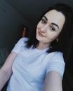 Леся Матюхина