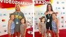 ВИДЕОЖАРА 2019 и любимые блогеры Леди Диана Барвина Мисс Николь Даша Кошкина